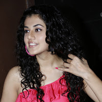 Tapsee looking cute at radio josh launch