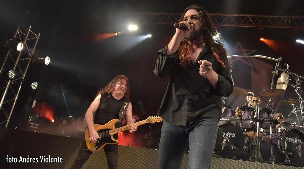 #Entrevista ¡Aguante el heavy metal! ¡La H no murió!