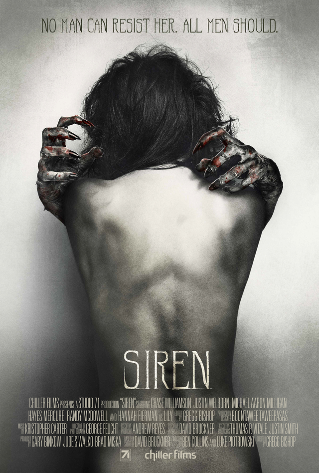 Watch Movie Online SiREN (2016)