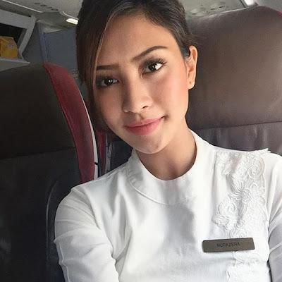 Biodata Zeera Azizi Kakak Kepada Pelakon Cantik Neera Azizi