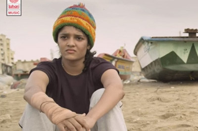 "Usuru Narambulay Video Song || ""Irudhi Suttru"" 