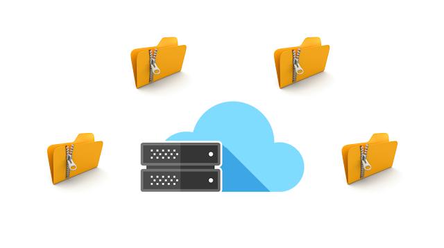 Tips Mengecilkan / Kompres Bandwidth File di Server Hosting