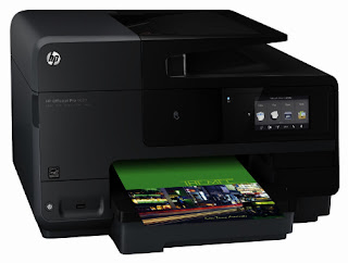 HP OfficeJet 8620 Printer Driver Download