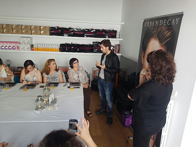 6º Beauty Breakfast Madrid belleza evento Isséimi