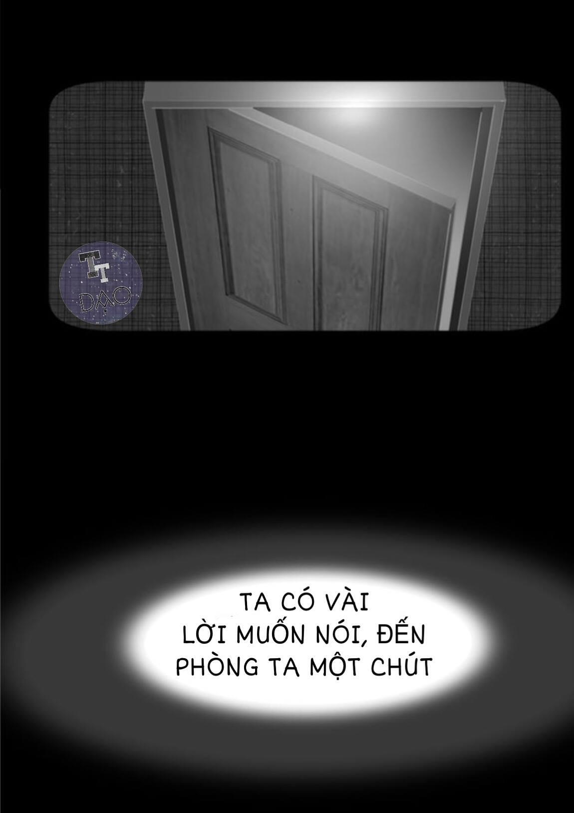 Tân Lang Nuôi Từ Thuở Bé Chap 5