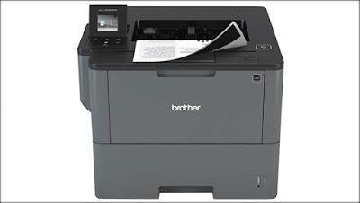 Brother HL-L6300DW Driver Download