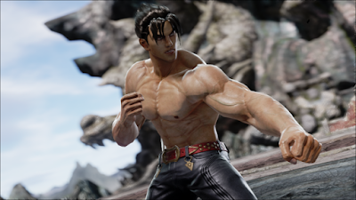 Download Tekken 7 Setup