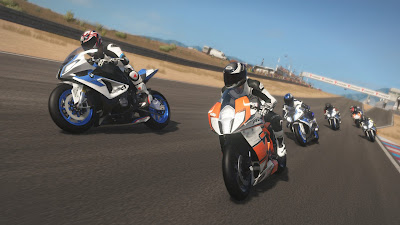 Ride 2 Game Screenshot 3