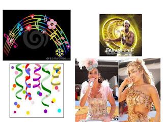Musica brasileira carnaval