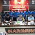 Polres karimun Gelar Press Release Pengungkapan Kasus Narkoba Tersangka ASN