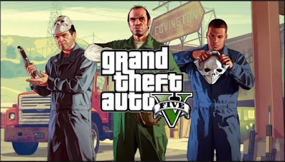 GTA V Highly Compressed Free Download For Pc [200MB