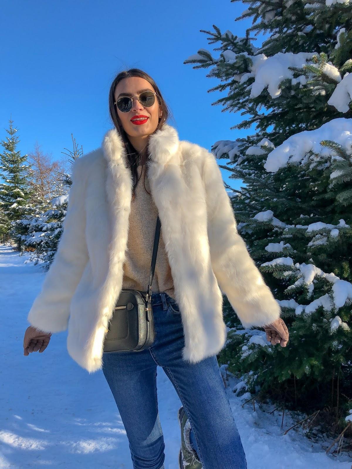 peexo snow style