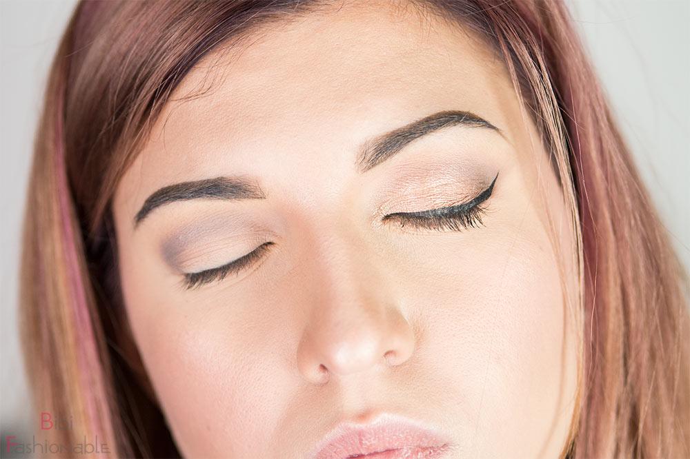 Make Up Tipps bei Kurzsichtigkeit Eyeliner