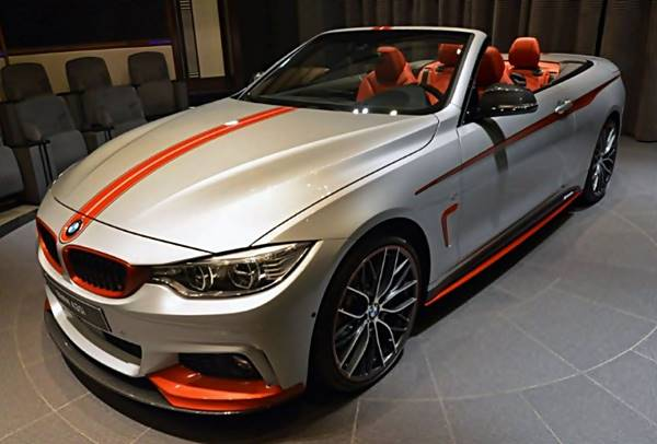 BMW 435i F33 Convertible Performance, tuning, engine, review, redesign, cabriolet, specs, interior and exterior