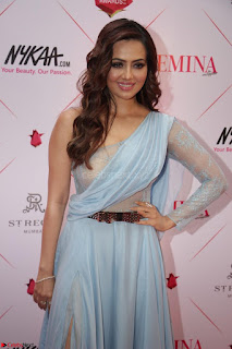 Bollywood Babes at Femina and Nykaa Host 3rd Edition Of Nykaa Femina Beauty Awards 2017 058.JPG
