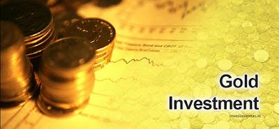 INVESTASI EMAS ONLINE ANDA HARUS BERADA DI  Investasi Emas Menguntungkan Dengan Broker Ini