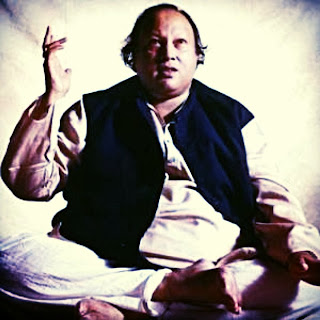Tana Dery Na [Rhythm of Soul] Mp3 by Nusrat Fateh Ali Khan