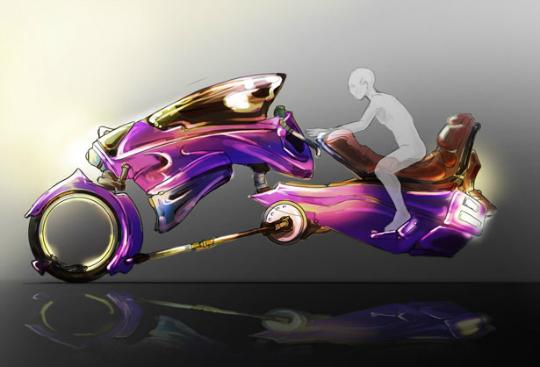 tamilan bike