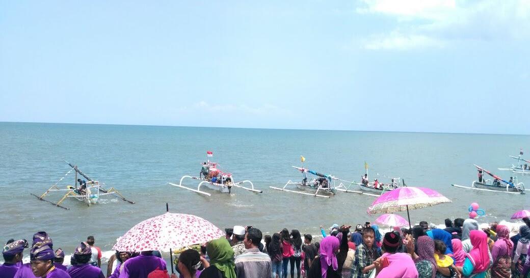 Roah Segara masyarakat Lombok Barat | Sumber: Apsara News