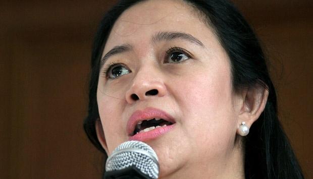 PDIP Akan Bicara ke Jokowi Soal Posisi Puan Maharani di Partai