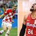 RATINGS: De la final de Rusia 2018 y el encuentro entre Puerto Rico y México en FIBA
