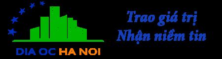 Website cập nhật tin tức về các dự án bất động sản Hà Nội