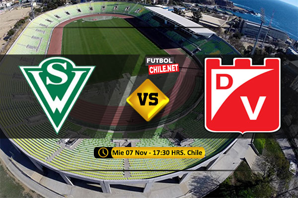 PREVIA: Santiago Wanderers vs Deportes Valdivia