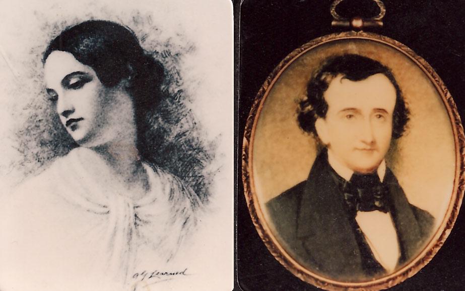 Edgar Allan Poe: Annabel Lee
