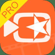VivaVideo PRO logo Playstore