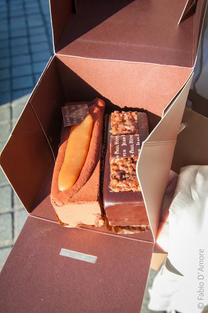 Cioccolateria Hevin-Parigi