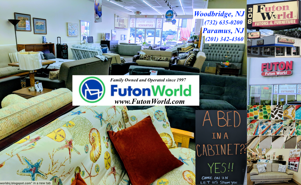 Futon World