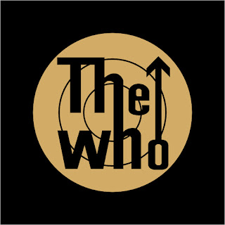The Who Logo Free Download Vector CDR, AI, EPS and PNG Formats