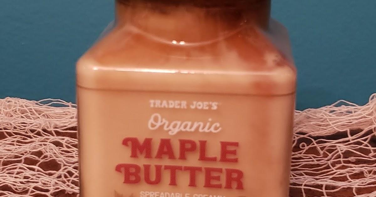 pumpkin butter trader joe's ingredients