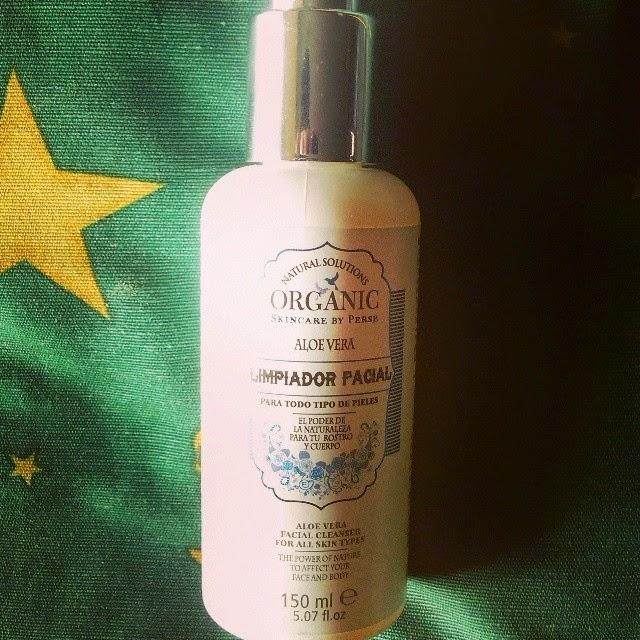 limpiadora organic skincare
