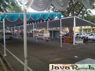 Sewa Tenda Plafon VIP - Rental Tenda Plafon VIP Jakarta