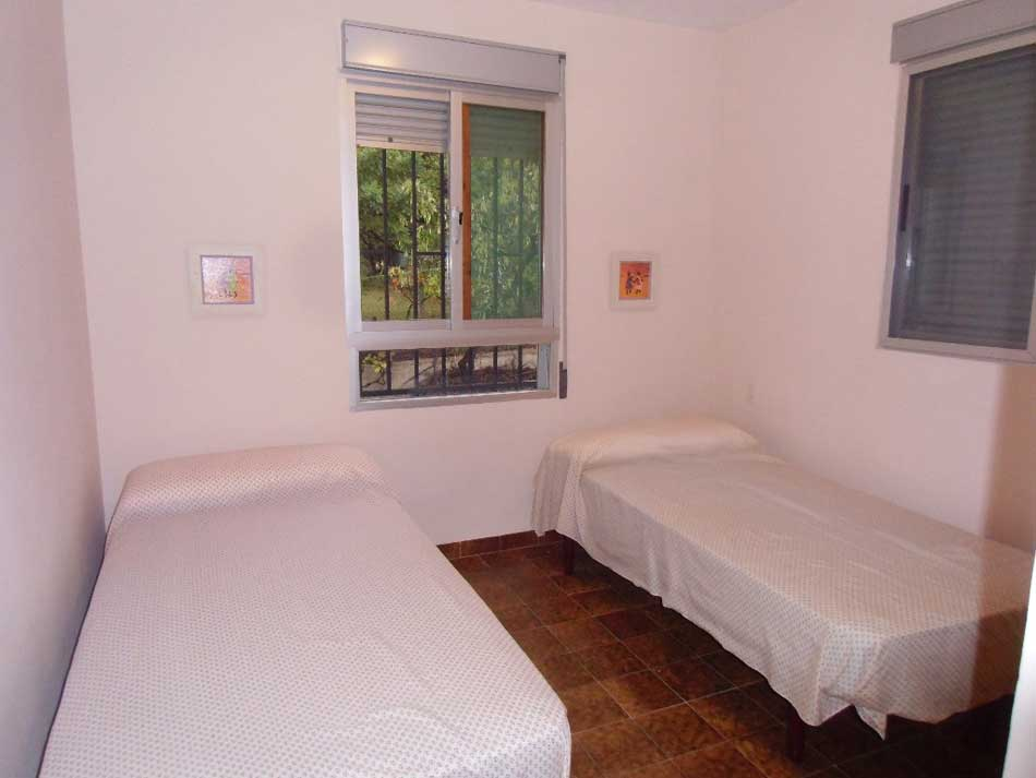 chalet en venta urbanizacion masia gaeta borriol dormitorio