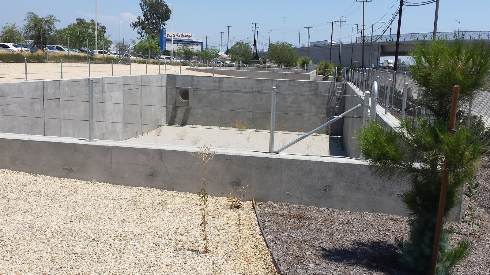 Taking Aim At Stormwater Pollution Caltrans District 7