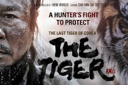 The Tiger : An Old Hunter's Tale (2015)
