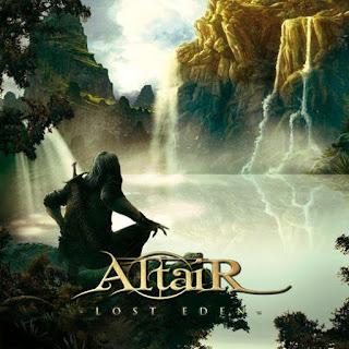"""Ακούστε τον δίσκο των Altair """"Lost Eden"""""""