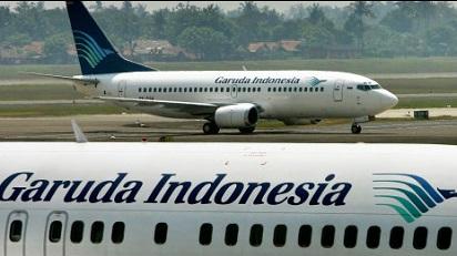 Berapa Gaji Pilot Garuda Indonesia Saat Ini?