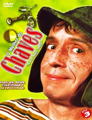 Download Chaves Completo GRATIS