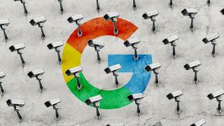 Google, Google Location History, Google Web, Technology