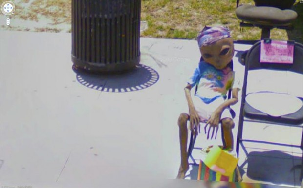 Google Street View Photos-20