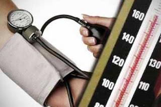 Gejala darah tinggi penyebab dan obatnya