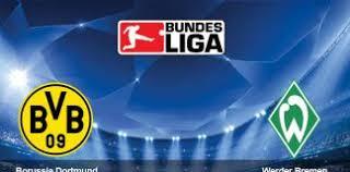 مشاهدة مباراة بروسيا دورتموند وفريدر بريمن اليوم بث مباشر فى الدورى الالمانى
