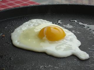 Nilai Gizi atau Kandungan Nutrisi Dalam Telur Lengkap!