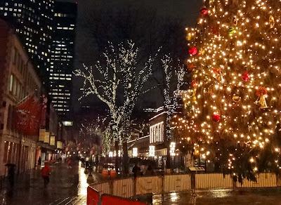 Joe's Retirement Blog: Dark and Stormy Night, Boston ...
