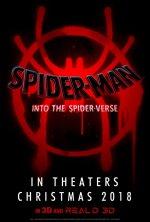 Film Spider-Man: Into the Spider-Verse 2018