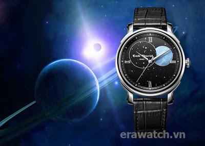 Erawatch nhà phân phối chính hãng thương hiệu Emile Chouriet