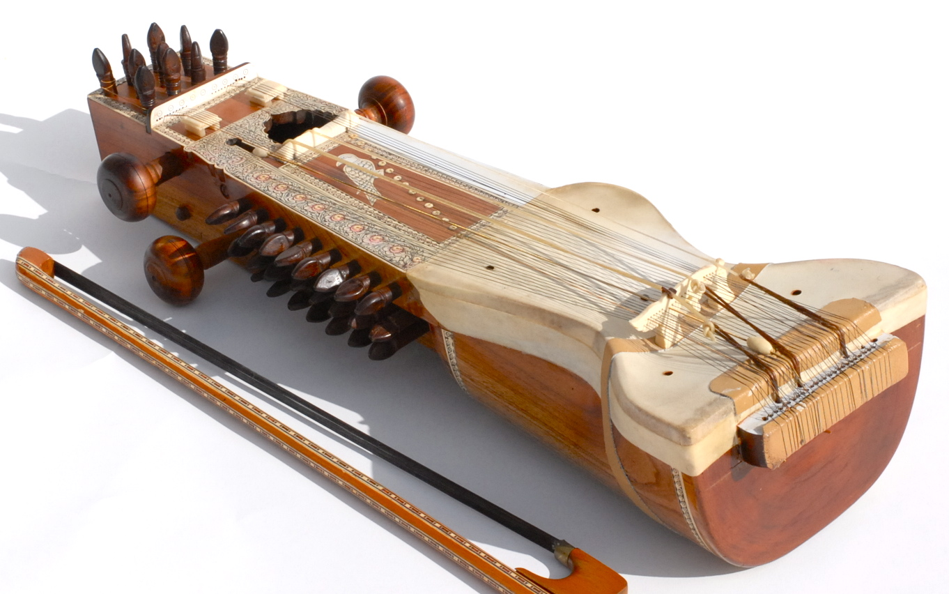 Buy Musical Instruments Online: Sarangi Musical Instruments